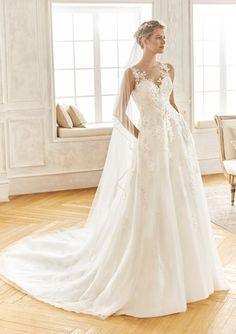 Die 298 Besten Bilder Von Romantische Brautkleider Hochzeitskleider