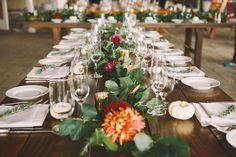 Real Wedding: Lindsey Otta and Andrew Zachary | http://seattlemetbrideandgroom.com/2015/03/real-wedding-lindsey-otta-andrew-zachary/