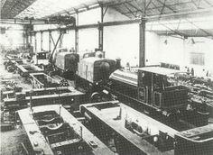Avonside Engine Company
