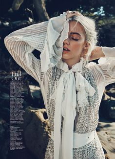 Lucky Blue Pyper America Daisy Clementine Starlie Cheyenne by Beau Grealy-12