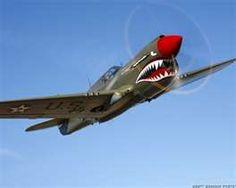Curtiss P-40 Kittyhawk