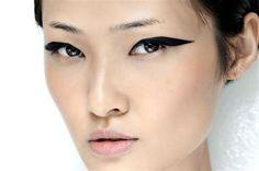 Cat Eye Make Up Inspiration