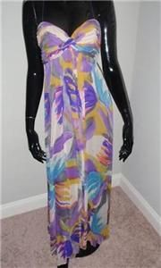 Foley + corinna maxi dress