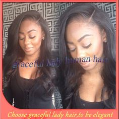 Welcome to our store ,all our beauty dreams come true from here Order tips Hi dear customers when u place the order for a U part wig ,pls leave us a message for ur order requirements ,such as what hair color do u want pls. and also what cap size and cap color do u ...