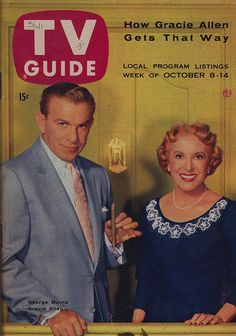TV Guide  - October 8-14, 1955