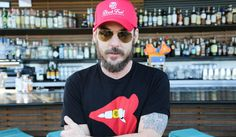 Thirty Seconds To Mars' Shannon Leto: On Coffee, Breakfast Burritos