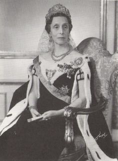 Queen Louise of Sweden