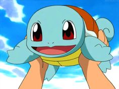 I got: Squirtle! Which Starter Pokemon Is Most Like You?