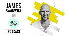 How'd you sleep last night? 💤 James Swanwick, Co-Founder of Swanwick Sleep, joins Jodelle for a compelling and lively interview to enhance your sleep with some tried-and-tested strategies meant for everyone. Tune in below.