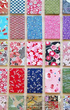 Japanese paper: shared by CaptainRenzinga on We Heart It Japanese Textiles, Japanese Patterns, Japanese Fabric, Japanese Prints, Japanese Art, Textile Patterns, Print Patterns, Floral Patterns, Asian Cards