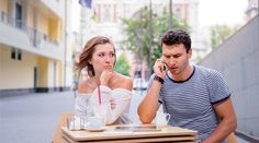 """""""The Absolute Worst Dates 25 Women Have Ever Been On - """"He was checking his Tinder matches halfway through"""""""""""