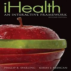 Free Test Bank for iHealth 2nd Edition by Sparling is a nicely qualified and designed textbook test bank catering to the needs of today's students and instructors. Inside, it present all-encompassing content of the reliable textbook. The book has two components: a Brief text, and an online system that is integrated completely with Blackboard.