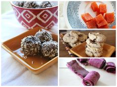 Make-Ahead School Treats for the Child with Food Allergies   Food L'amor by Melissa   Gluten-Free & Paleo Recipes. When all the other kids have a snack, my special-diet child can have a ready substitute on hand...Here's how to do it...
