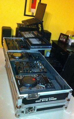 Digital set up