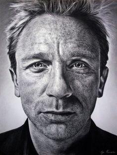 Os retratos à lápis da artista Natasha Kinaru assustam pelo inacreditável realismo | Jornal Ciência