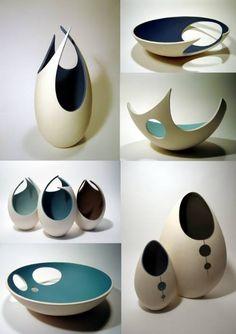 Ceramica. Autor desconocido.