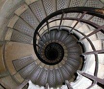 Spiral at Arc de Triomphe / butsugiri