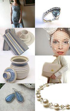 A jewelry by NaLa Etsy treasury ... https://www.etsy.com/treasury/NzQ0NzM5M3wyNzI0NjQ3MjY4/the-blues #home #bridal #jewelry #wedding #blue