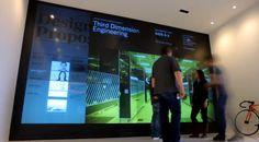 microsoft envisioning center   Microsoft creëert Envisioning Center om consumenten visie te testen ...