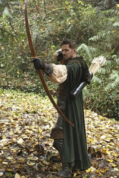 ouat favorite hero 1 of than Robin Hood