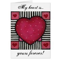 Valentine's Day (2) Card