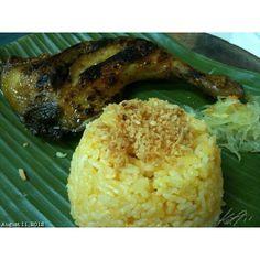 美味しかったよ #chicken #bbq #dinner #food #philippines #フィリピン #ディナー