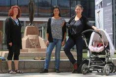 """Arquitectura a pie de calle. """"La ciudad está hecha para el hombre blanco, heterosexual, en edad productiva y con coche"""" Tres profesionales del sector discurren sobre el urbanismo desde una perspectiva de género, abogando por un espacio público que sea más inclusivo para la ciudadanía Ane Araluzea   Deia, 2015-08-09 http://www.deia.com/2015/08/09/bizkaia/la-ciudad-esta-hecha-para-el-hombre-blanco-heterosexual-en-edad-productiva-y-con-coche"""