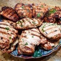 Southwestern Green Chile Chicken Recipe