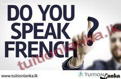 French Language Classes @ Nugegoda