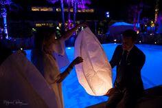 Special #Wedding at #Purobeach #Marbella #Love | Foto: Mirea Cordomi