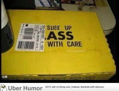 Somewhere, there's a postal worker who really hates his job.