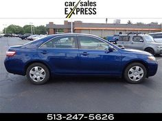 nice 2009 Toyota Camry LE - For Sale