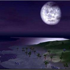 Luna,luna.