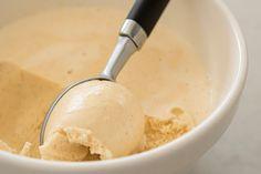Eggnog icecream – Recipes – Bite