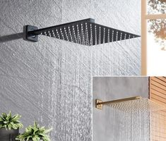 This stunning single lever waterfall style basin faucet makes for the perfect bathroom accessory! Free Worldwide Shipping & Money-Back Guarantee Led Shower Head, Rain Shower, Shower Heads, Nordic Lights, Waterfall Faucet, Rainfall Shower, Paper Towel Holder, Simple Bathroom, Master Bathroom