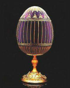 Gorgeous egg!