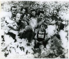 Battaglione Tito - Brigata Gramsci