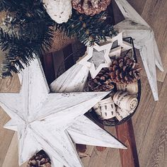 Christmas Market prep today..we have stars of all sizes covered :) #feeling festive