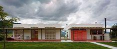 Brasil arquitetura, Nelson Kon · Dom Viçoso House