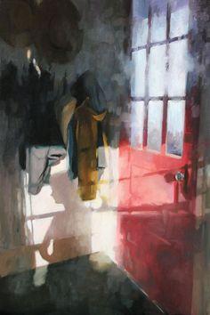 Archive - The Fine Art of Mia Bergeron