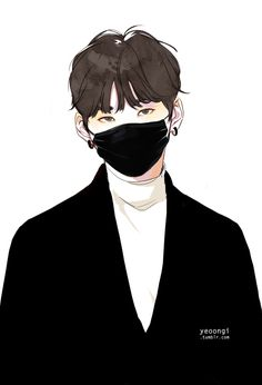 This artist actually captures how hot Min Yoongi is