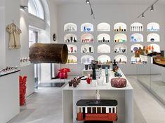 Artel shop in Prague