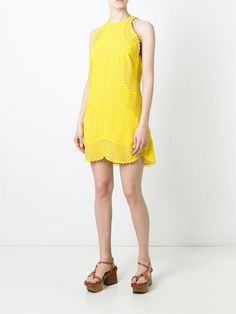 Stella McCartney sleeveless dress