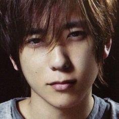Ninomiya Kazunari, Hot Guys, Idol, Album, Actors, Celebrities, Boys, Face, Yellow
