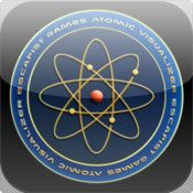 Nuclear - Dare you enter the quantum world of Nuclear? Where things are not just stranger than you might imagine, but stranger than you can imagine! Witness the interplay of energies and physics at the tiniest of scales as you learn to play, discover and explore the chemical elements at the atomic scale. Nuclear Engineering, Nuclear Physics, Quantum World, Chernobyl, Scale, Ipad, Science, Explore, Iphone