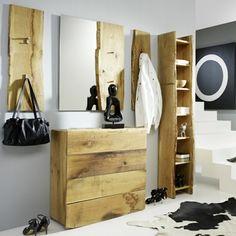 30 Clever Wardrobe Design Ideas - Home Design and Decorating Ideas and Interior Design