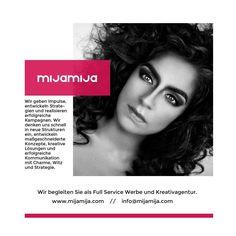 www.mijamija.com  info@mijamija.com    Photo // Mijamija - Natalija Mihajlova  Model // Selin Öksüz  Hair & Make Up // Annika Michaelis & Sarah Fox Style Make up Hair  Styling // AMEA Styling&Design    #mijamija #Kreativagentur #creativeagency #creative #angecy #photographer #grafikdesign #webdesign #branding #fotograf #fashion #portrait #design #düssedorf #dortmund #bielefeld #münster #münchen #berlin  Kommentar löschen
