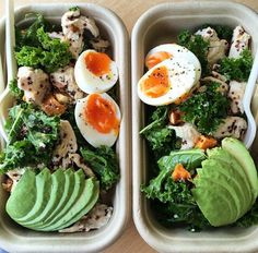gettingahealthybody:  Oh man, this would be a delight to have for lunch.