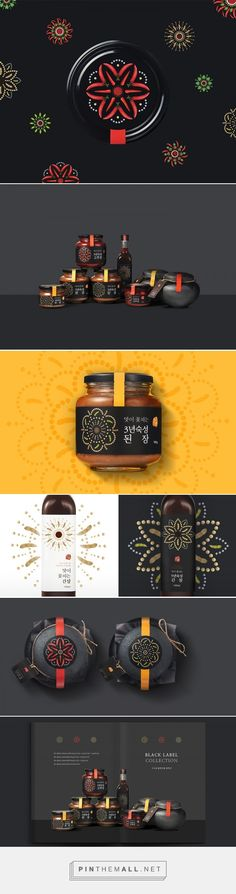 Gusdam Health Food Packaging by VIU Creatives | Logo Designer Bradenton, Web Design Sarasota, Tampa Fivestar Branding Agency #healthfood #food #healthy #foodpackaging #packaging #package #packaginginspiration #packagedesign #design