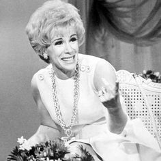 June 8th: Happy Birthday, Joan Rivers!!! Thank you for making us laugh :)